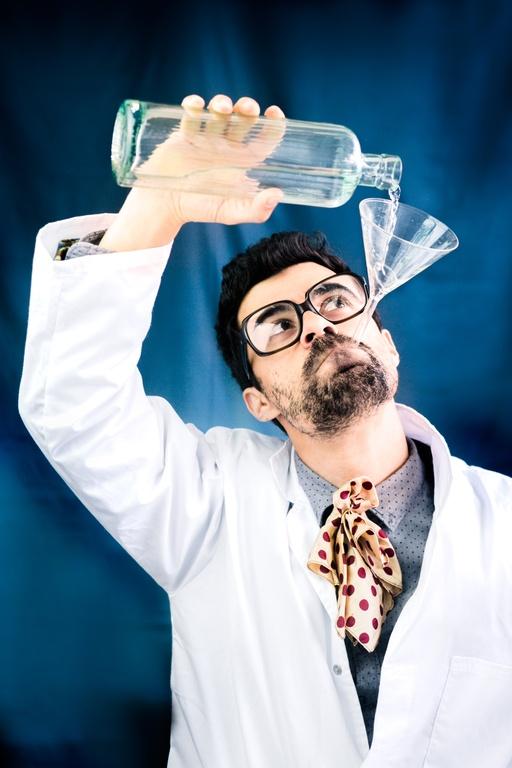 Dr. Stime