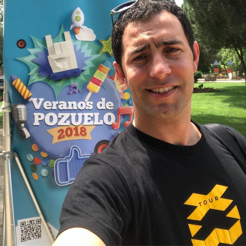 Biografia – Pedro Ramos